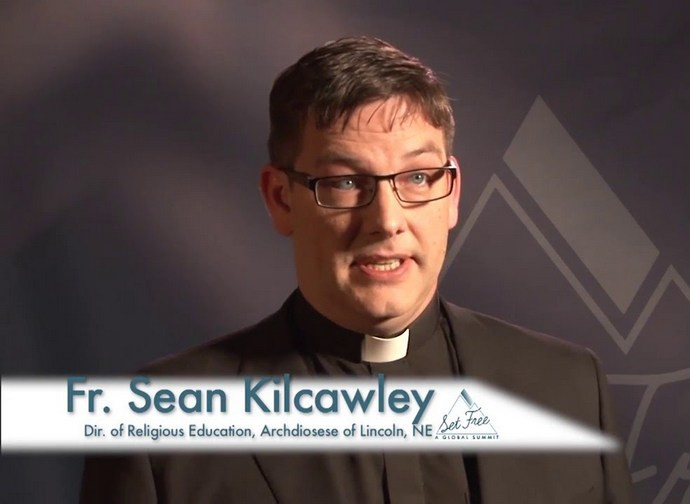 Padre Sean Kilcawley