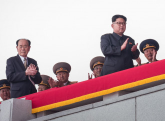 Corea denuclearizzata, l'offerta di Kim