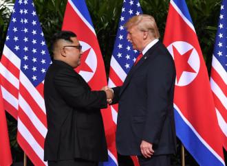 Storico summit Trump-Kim. Opportunità da cogliere