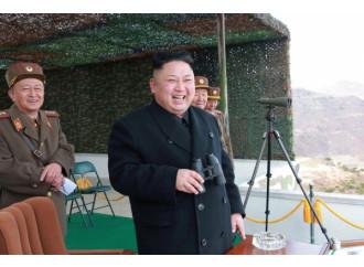 Guerra in Corea, l'impensabile è possibile