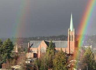 L'omoeresia eleva San Valentino a patrono dei gay