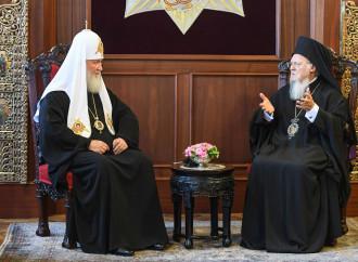 Il nuovo scisma d'Oriente è nella natura dell'ortodossia