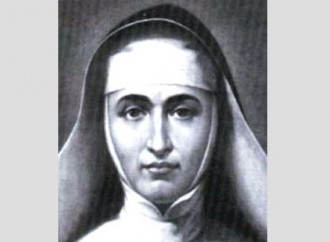 Sant'Agostina Pietrantoni