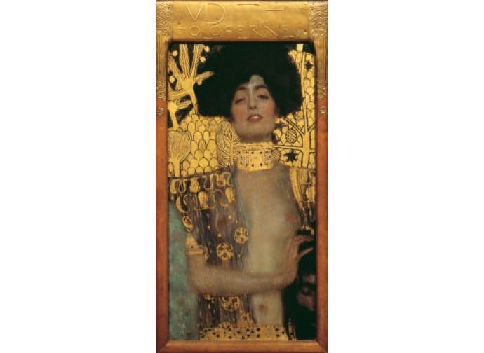 """Gustav Klimt, """"Giuditta"""""""