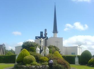 Santuario di Knock, riconosciuto il primo miracolo