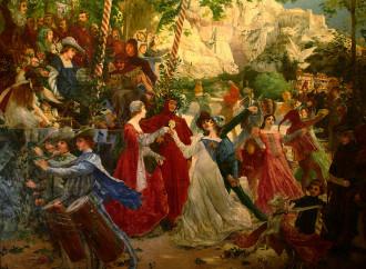 Petrarca dedicò la vita a coltivare e curare l'amicizia