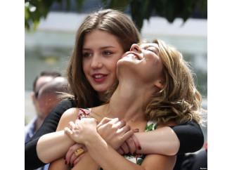 A Cannes va in scena l'impotenza