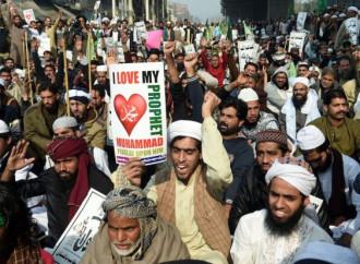 Pakistan ostaggio dell'islamismo estremista