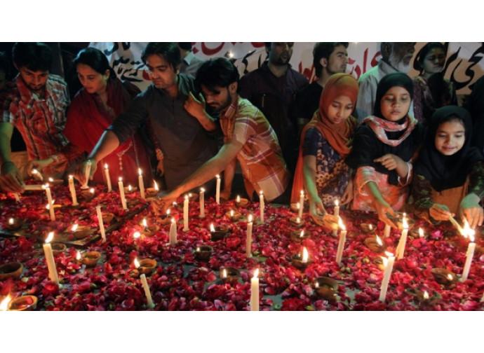 Lahore, esequie