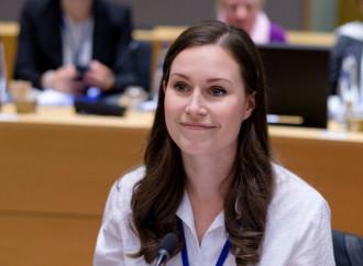 """La premier finlandese figlia di due """"mamme""""?"""