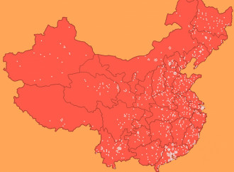 Messaggi dall'inferno cinese, regime che non cambia