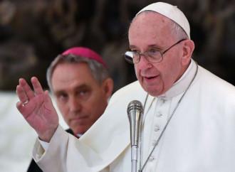 Argentina, papa Francesco contro la legge sull'aborto