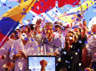 Sorpresa in Sud America. Ecuador e Perù: vincono i cattolici
