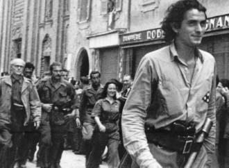 I partigiani e il silenzio sulla Resistenza all'Olocausto