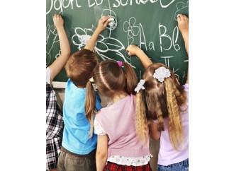 Una brutta notizia e tre buone per la scuola paritaria
