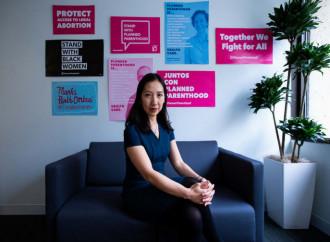 Leana Wen, presidente nuova… ideologia vecchia