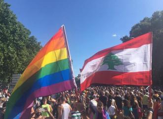 Beirut Pride Concert cancellato per proteste