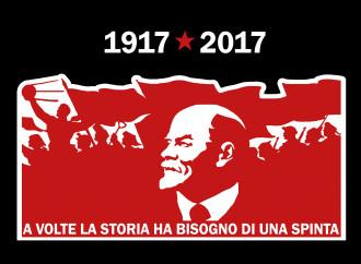 """Rivoluzione Russa, c'è chi celebra la """"peste rossa"""""""