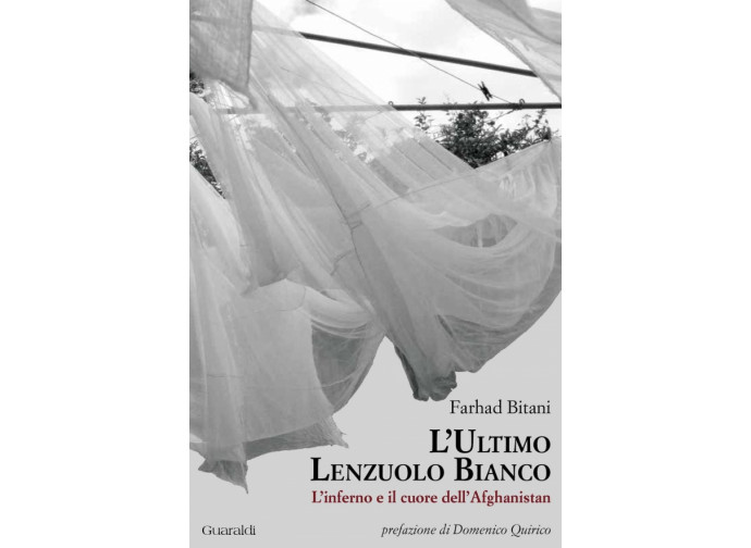 L'ultimo lenzuolo bianco
