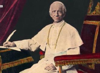 Con Francesco il rovesciamento della sussidiarietà