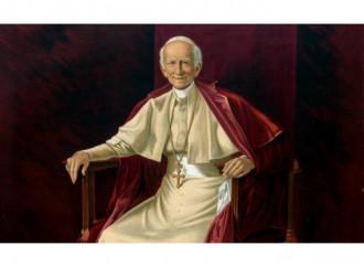 Leone XIII e lo Stato che chiude le chiese