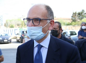 Il Pd nasconde il suo volto nelle prossime elezioni