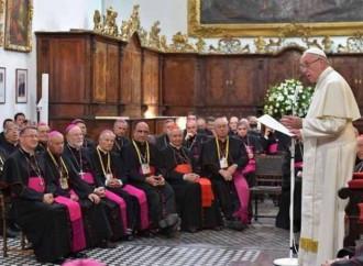 Vescovi cileni, il Papa prepara la punizione