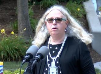 LifeSite: sottosegretario trans alla Salute è un uomo. Twitter lo blocca