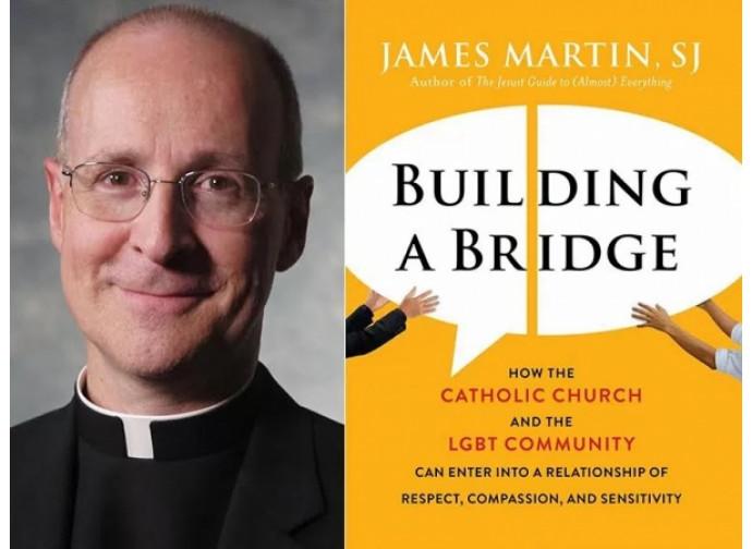 Il libro del padre gesuita