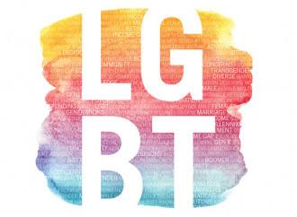 L'acronimo LGBT per la prima volta in un documento del Vaticano