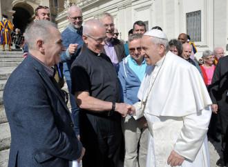Lgbt in San Pietro, cade un altro tabù