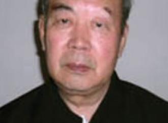 Vescovo cinese perseguitato in vita e dopo la morte
