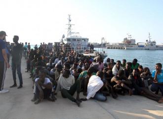 Gli immigrati dove li mettiamo? L'Ue si interroga