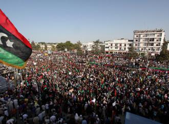 Libia, un piano di pace che non piace a nessuno