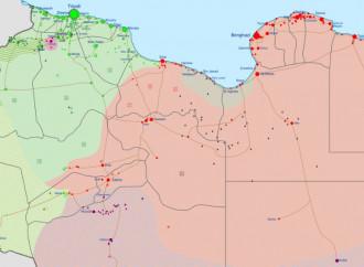 Libia, Sarraj cede il potere. Haftar uccide un leader Isis