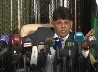 La procura libica emette 205 mandati di arresto per traffico illegale di emigranti