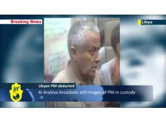 In Libia anche il premier è in ostaggio
