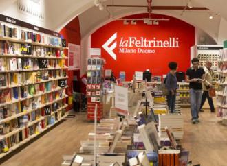 Feltrinelli censura un libro sul Ddl Zan