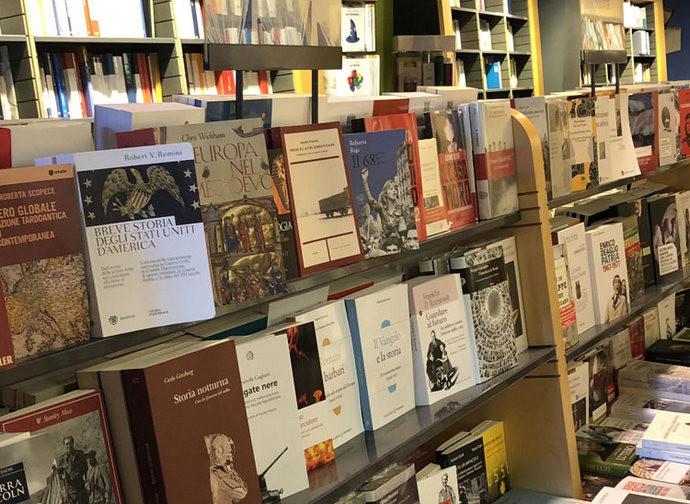 La libreria Vita e Pensiero