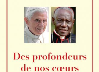 Ratzinger e Sarah confermano: il celibato è mistero di Salvezza