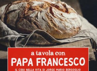 Dall'Argentina al Piemonte, i piatti preferiti di Francesco