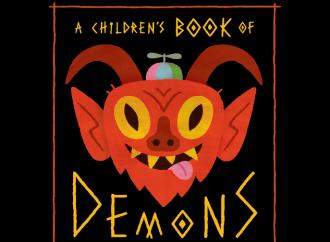 Libro di demoni per bambini: è satanismo normalizzato