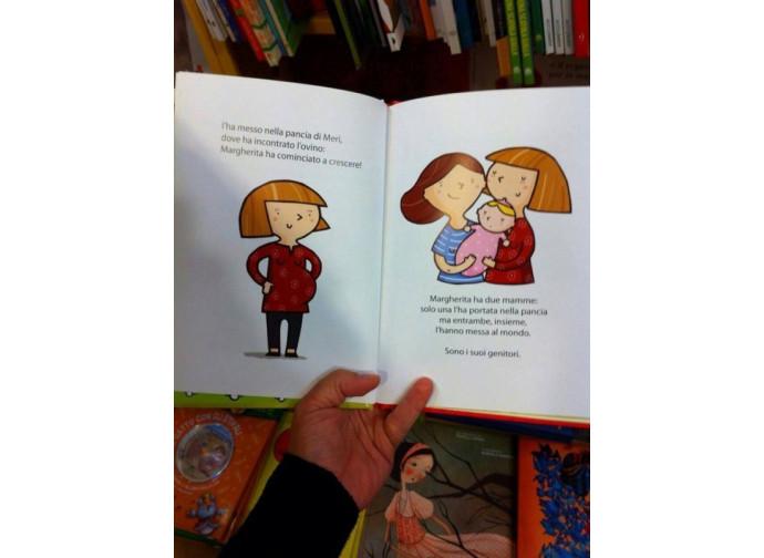 Libro gender nelle scuole
