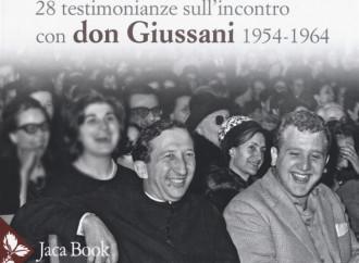 Don Giussani e l'inizio di GS: la parola a 28 testimoni