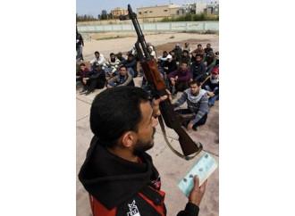 Il caos islamico domina i resti della Libia