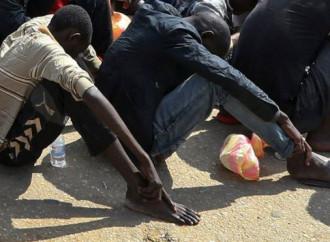 Il Rwanda pronto a ospitare 30.000 emigranti africani