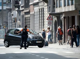 Liegi, primo attentato del Ramadan in Europa