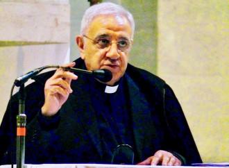 Anatrella scagionato dai giudici, ma vescovo e giornali lo puniscono