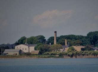 L'isola degli indesiderati, una soluzione danese
