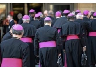 Quelli che rispettano la dottrina, ma poi attaccano i dogmi